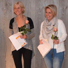 Sabine Paufler, Sandra Lasch